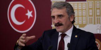 AKP'li Ahmet Hamdi Çamlı: Laiklik hiçbir ön kabul olmaksızın masaya yatırılmalıdır