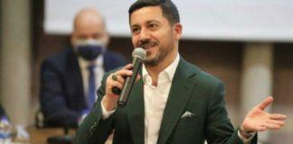 AKP'li eski belediye başkanı, iddialar karşısında AKP'lileri topa tuttu: Size hakkımı helal etmiyorum
