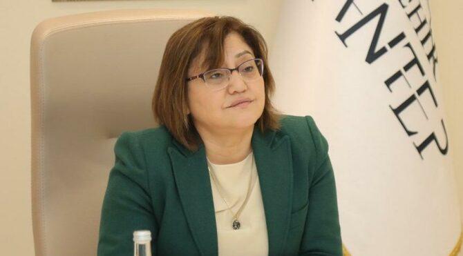 AKP'li Fatma Şahin: Ersin Kilit ile ilgili suç duyurusunda bulunduk