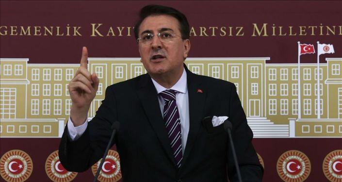 AKP'li İbrahşm Aydemir'den ücretsiz patates dağıtımını eleştiren Kılıçdaroğlu'na yanıt