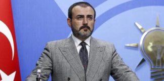 AKP'li Mahir Ünal, '128 milyar dolar nerede?' sorusuna verdiği yanıtları sildi