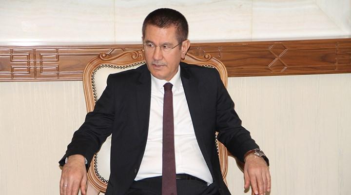 """AKP'li Nurettin Canikli'den """"128 milyar dolar nerede"""" sorusuna yanıt"""