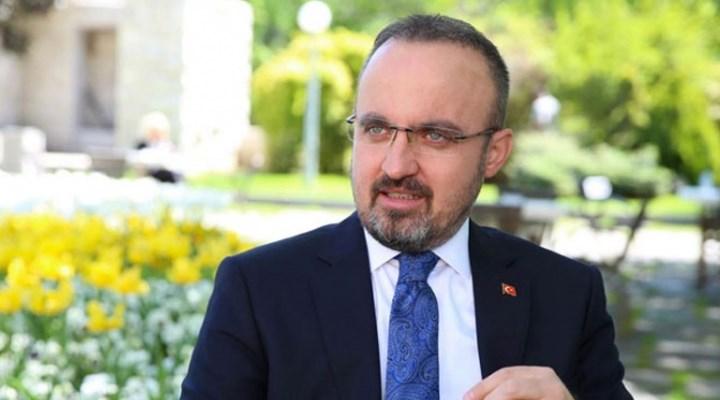 AKP'li Ömer Turan'dan 128 milyar dolar açıklaması: Bu, akli bir işlem değil