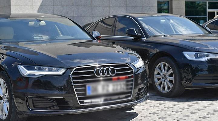 AKP'li Samsun belediyesinin araç kirasına ödediği ücret denetim raporunda çıktı: 17 milyon lira