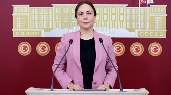 AKP'li vekil Gül Yılmaz: Bağırta bağırta Akdeniz Belediyesi'ni aldık, kanırta kanırta da Büyükşehri alacağız