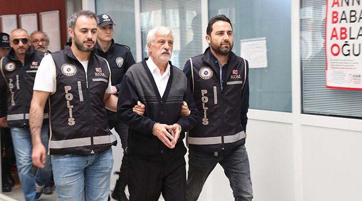 Allah'la doğrudan görüştüğünü iddia eden 'Evliya 'Rafet Efendi' hakkında hapis cezası istendi