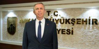 Ankara Büyükşehir Belediyesinden uyarı! Dolandırıcılara dikkat