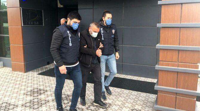 Ankara merkezli 14 ilde 'Arsa Avcısı' operasyonu: Çok sayıda gözaltı