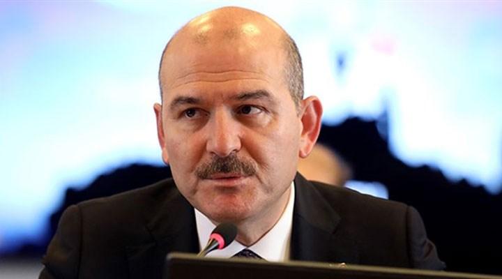 Bakan Soylu'dan içki yasağı açıklaması: Hafta sonu kısıtlamasından farkı yok