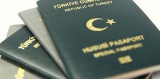 Bakanlık'tan 29 belediyeye 'gri pasaport' soruşturması