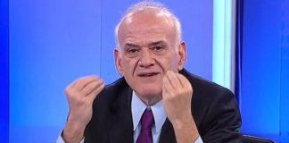 Beşiktaş'tan Ahmet Çakar'ın paylaşımına tepki: Hukuki işlemler başlatıldı