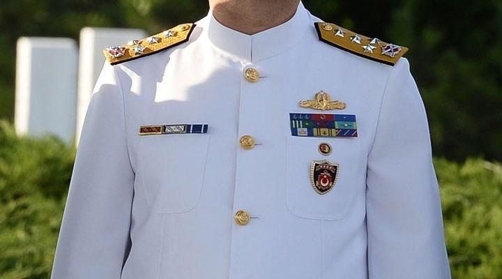 Bildirde imzası bulunan gözaltındaki 14 emekli amiral adliyeye sevk edildi