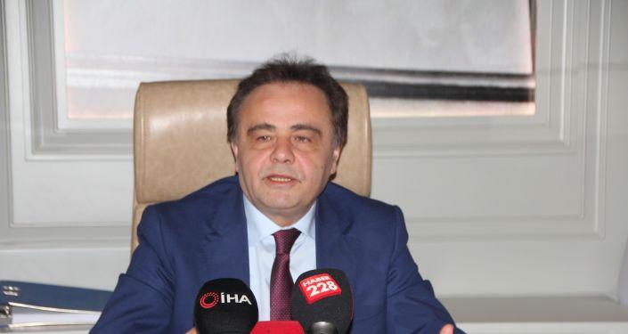 Bilecik Belediye Başkanı Şahin'den afiş savunması: Kaybedenler hazımsızlık nedeniyle saldırıyor