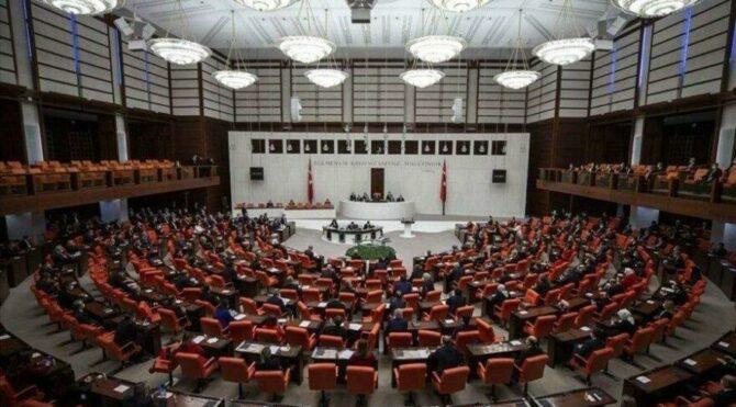 CHP'den icra ve iflas işlemlerinin durdurulmasına yönelik kanun teklifi