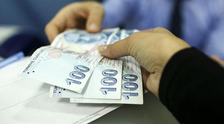 CHP'den kanun teklifi: Bayram ikramiyeleri 1500 lira artı enflasyon farkı olarak düzenlensin