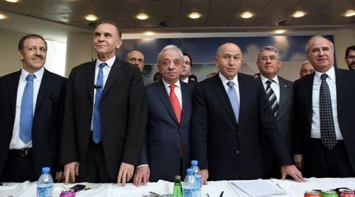 CHP'li Ahmet Akın: Doğalgaz çıkarma işini de o 5 şirketten birine verecekler