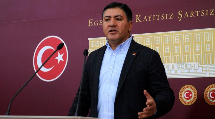 CHP'li Murat Emir'den iktidara aşı tepkisi: İktidar, rant hırsı yüzünden Türkiye'yi aşısız bıraktı