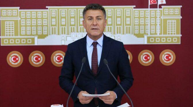 CHP'li Orhan Sarıbal 'Bine yakın kişinin yurt dışına kaçırıldığı iddiaları var'
