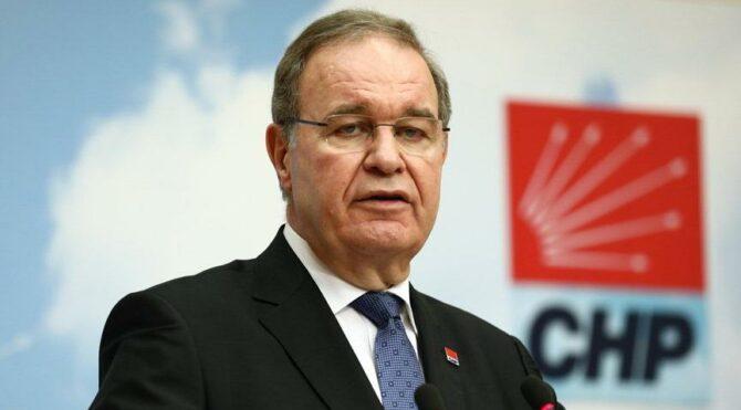 CHP'li Öztrak'tan Erdoğan'a: Kendi belediyeleri yurt dışına insan kaçırmış haberi yok