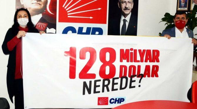 CHP'nin afişleri valilik tarafından Muğla genelinde yasaklandı