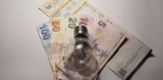 CHP'nin soru öergesini Bakan yanıtladı:3,8 milyon elektrik faturası ödenemedi