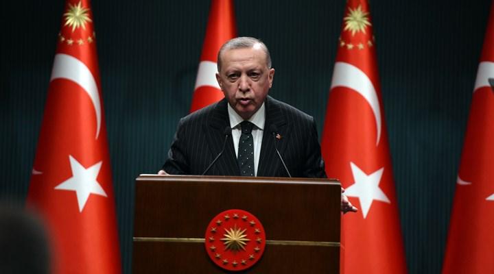 Cumhurbaşkanı Erdoğan açıkladı: Emeklilerin bayram ikramiyesine 100 lira 'zam'