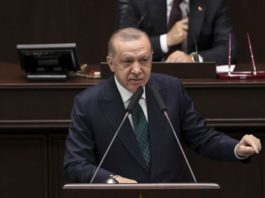 Cumhurbaşkanı Erdoğan'dan Kanal İstanbul mesajı: Montrö'yle yakından uzaktan alakası yok