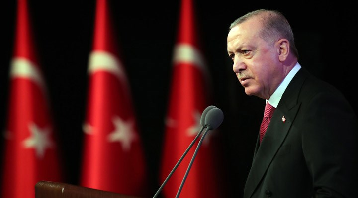 Cumhurbaşkanı Erdoğan'dan Metine harekâtına ilişkin açıklama