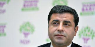 Demirtaş'ın hapis cezası Yargıtay tarafından onandı