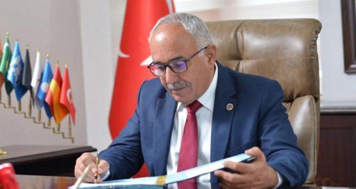 Dörtyol Belediye Başkanı Fadıl Keskin: Atlardan sucuk yapıldığı iddiası asılsızdır