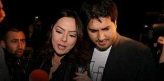 Ebru Gündeş, Reza Zarrab'a boşanma davası açtı: 'İhanete uğradım, hayatında başka kadınlar var'