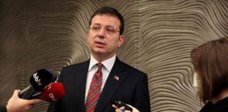 Ekrem İmamoğlu: Kanal İstanbul'u 'inadına yapacağız' demenin psikolojik tarafı sorgulanmalı
