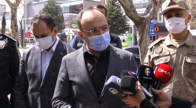 Elazığ Valisi, AKP'li belediyelerin skandalıyla ilgili konuştu: Gizli kalmayacak, suç işleyen cezasını çekecek