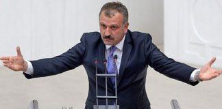 """Erdoğan'ın başdanışmanı Saral'dan, İmamoğlu'na: """"Yemezler, yedirirler!"""""""