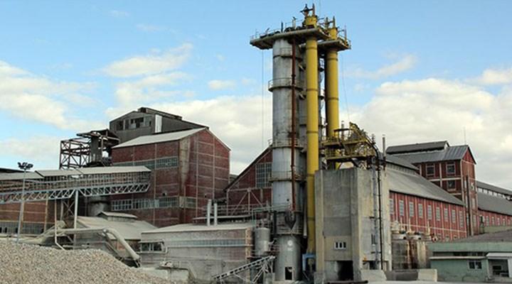 Fabrikaları satıldı küçüldü ama giderleri büyüdü
