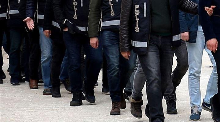 FETÖ'nün TSK yapılanmasına yönelik 62 ilde 532 gözaltı kararı