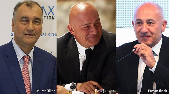 Forbes Türkiye 'en zenginler' listesini açıkladı: Zirvede Ülker, peşinde Erman Ilıcak var