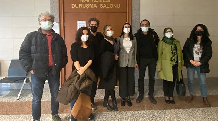Gazeteci Melis Alphan hakkında 7,5 yıla kadar hapis istemi