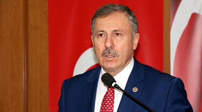 Gelecek Partili Özdağ'dan AKP'den ayrılış süreciyle ilgili açıklamalar