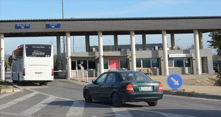 Gri pasaportla firar eden kişilerden B.K: Akrabalar 'Şebeke var, götürüyor' dedi,7 bin euro verdim