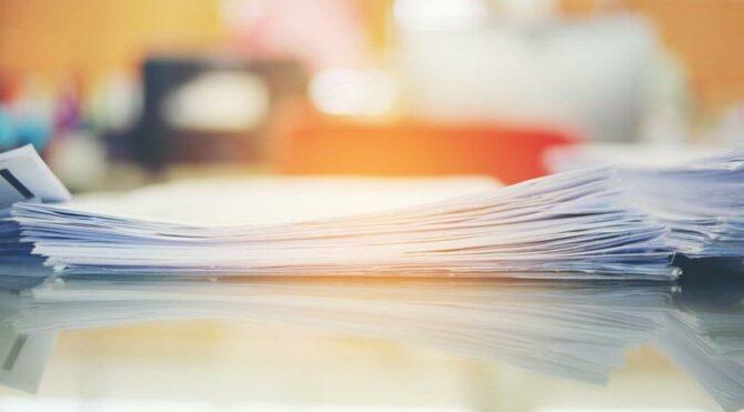 Güvenlik Soruşturması ve arşiv araştırma kanunu yürürlüğe girdi