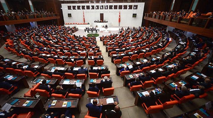 Güvenlik Soruşturması ve Arşiv Araştırması Kanun teklifi kabul edildi