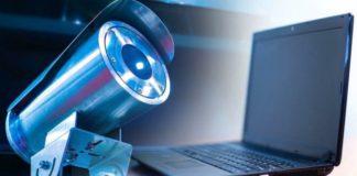 Hırsızlar sizi bilgisayar kamerasından izliyor olabilir