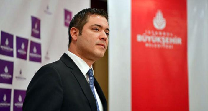 İBB Sözcüsü : Halk Ekmek büfeleri bazı ilçe belediyeleri tarafından kaldırılmak istenmekte