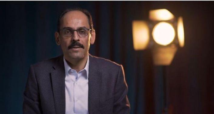 İbrahim Kalın: Türkiye, Biden'ın 'korkunç' soykırım açıklamasına zaman içinde cevap verecek