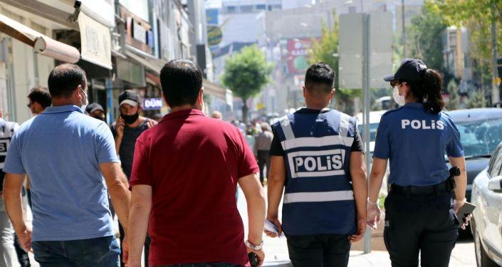 İçişleri Bakanlığı açıkladı: 81 ildeki denetimlerde 2 bin 523 kişi ve işletmeye ceza uygulandı