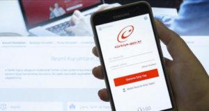 İçişleri Bakanlığı: Çalışma izni belgesi e-Devlet'ten alınabilecek