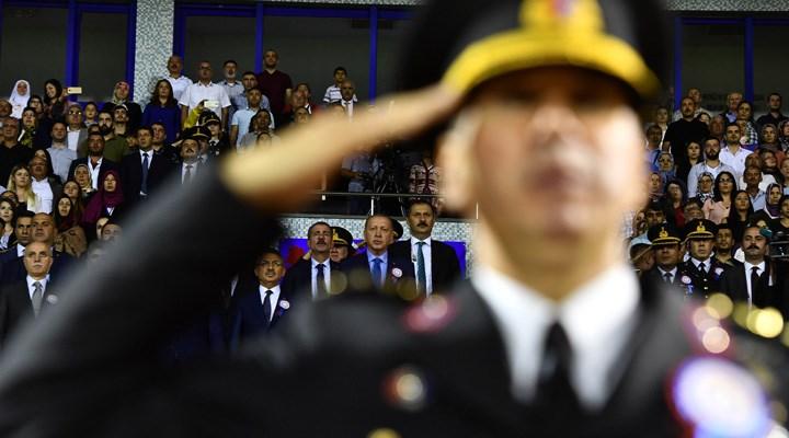 İçişleri Bakanlığı,Türkiye Emekli Subaylar Derneği yönetimini görevden aldı!