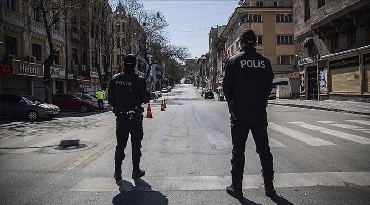 İçişleri Bakanlığından genelge: 23 Nisan'da sokağa çıkma yasağı uygulanacak