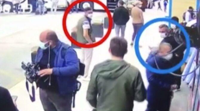 İstanbul otogarında bombalı saldırı hazırlığındaki teröristlerin yeni görüntüleri çıktı